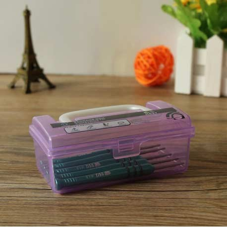 جعبه ابزار پلاستیکی BEST مدل BST-R627