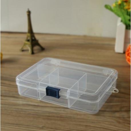 جعبه پلاستیکی BEST مدل BST-R611