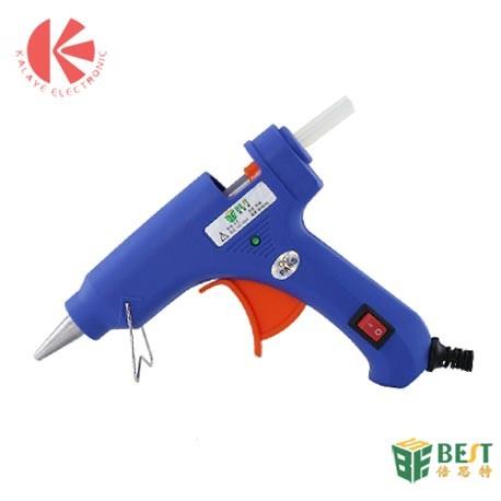 تفنگ چسب حرارتی BST-B-E20W