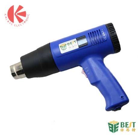 سشوار صنعتی دیجیتال مدل BST-8016