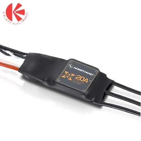 اسپید کنترل هابی وینگ XRotor 20A