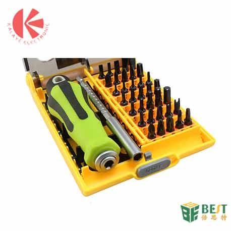 ست تعمیرات پیچ گوشتی BEST مدل BST-8914
