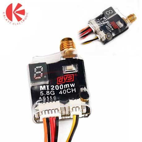 ارسال تصویر DYS-MI200