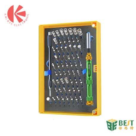 ست تعمیرات پیچ گوشتی BEST مدل BST-8928