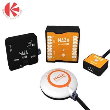 فلایت کنترل DJI - NAZA M v2
