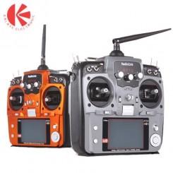 رادیو کنترل12 کانال AT10 II + ماژول تلمتری