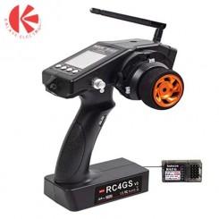 رادیو کنترل ماشین RC4GS V2