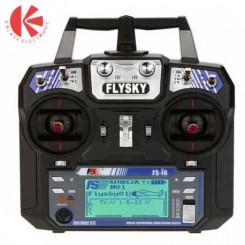 رادیو کنترل6 کانال Fs-i6