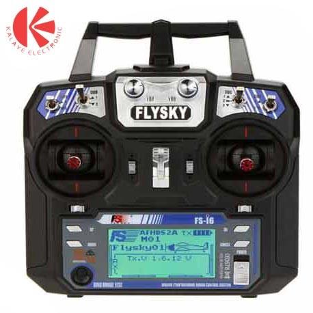 رادیو کنترل6 کانال Fs-i 6