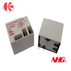 رله NT90T-220V-1C-(30-40)A NHG