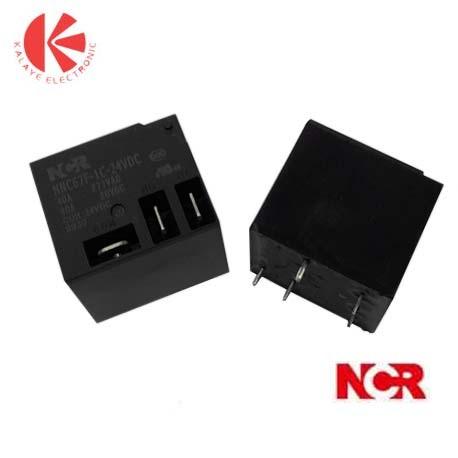 رله کولری NCR 12V-1C-40A