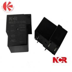 رله T شکل 12V-1C-40A NCR