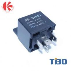 رله فلشی تیانبو 12V-1C-40A