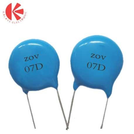 وریستور ZOV-07D560K
