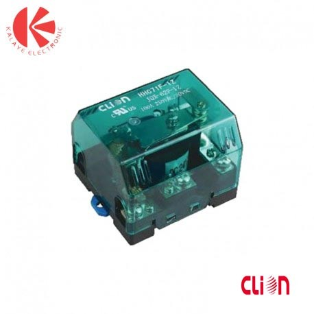 رله 12V-1C-100A CLion
