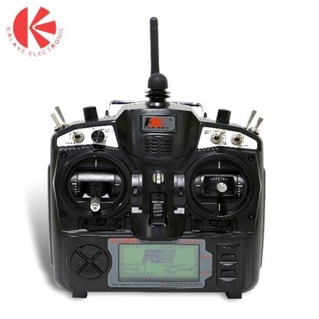 رادیو کنترل 9 کانال Fs-TH9X