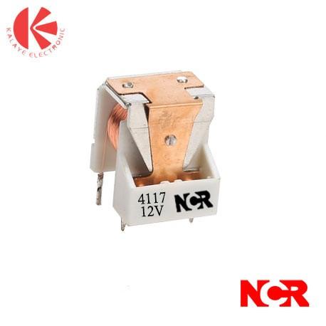 رله ماشینی 4117-24VDC-1C-20A NHG