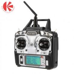 رادیو کنترل 6 کانال Fs-T6