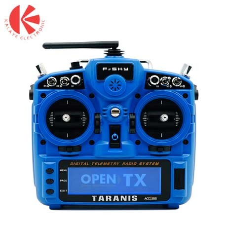 رادیو کنترل X9D Plus 2019