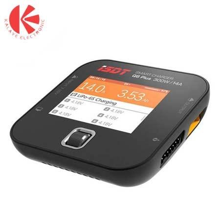 شارژر هوشمند ISDT Q6 Plus 300w