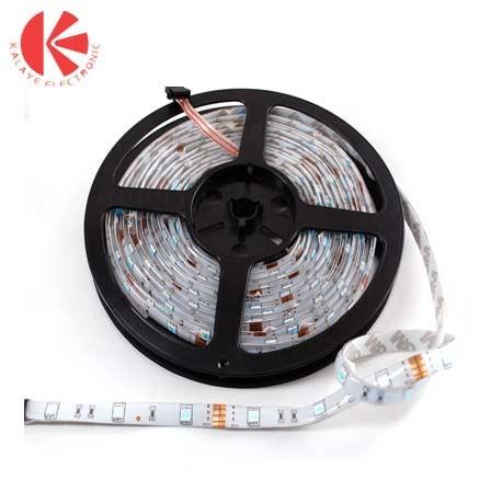 ریسه LED نواری RGB 5050-30pcs
