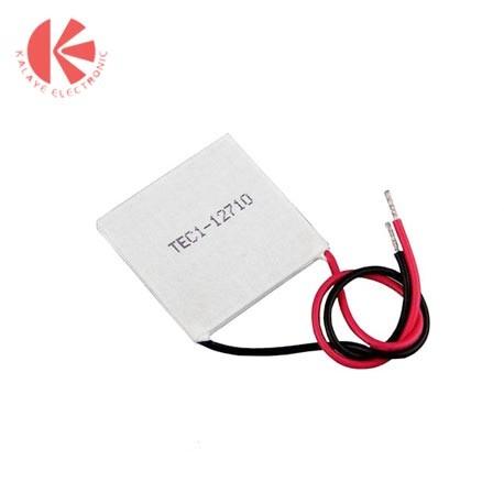 المان خنک کننده TEC1-12712