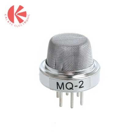 سنسور گاز سنجش مونواکسید کربن MQ7