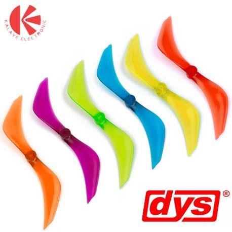 ملخ 2 تیغه DYS- BN6045