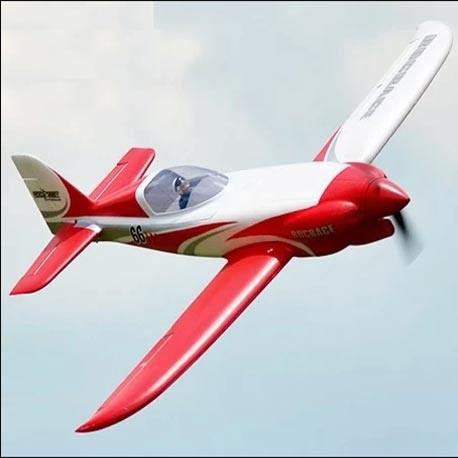 هواپیما اسپورت مسابقه FMS- NXT