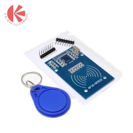 ماژول کارت خوان RFID-RC522