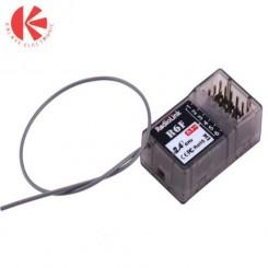 گیرنده رادیو کنترل ماشین 6 کانال R6F