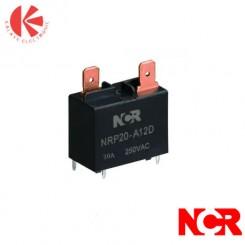 رله قدرت شاخکدار NRP20-12V-30A