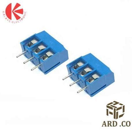 ترمینال پیچی 2 پین ARD KF301