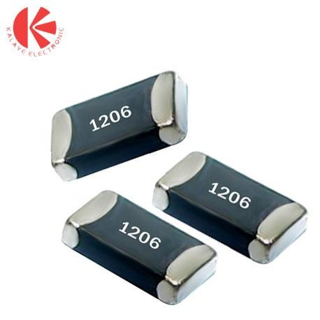 سلف 100 میکرو هانری SMD1206