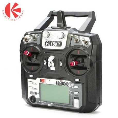 رادیو کنترل6 کانال Fs-i6X