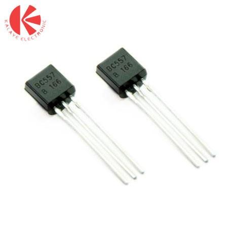 ترانزیستور BC557B