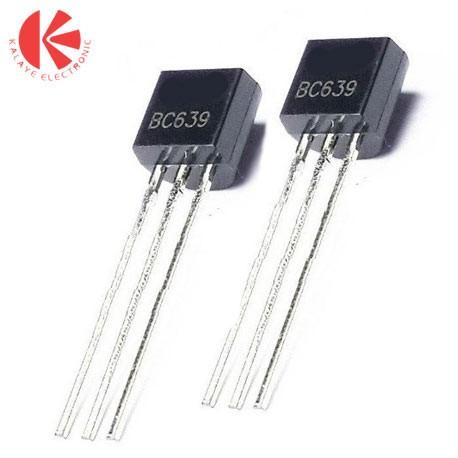 ترانزیستور BC639B