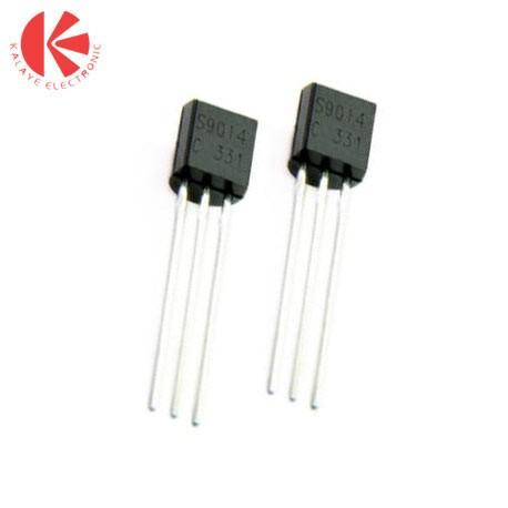 ترانزیستور SS9014