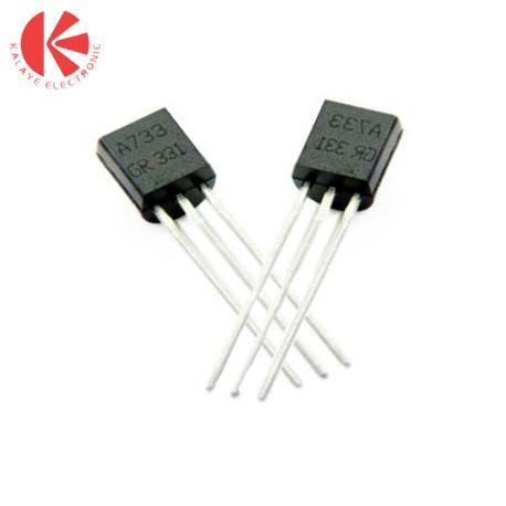 ترانزیستور 2SA733