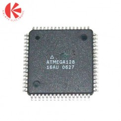 میکرو کنترلر ATMEGA128-16AU