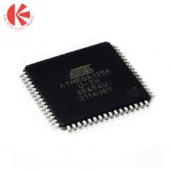 میکرو کنترلر ATMEGA128A-AU