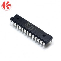 میکرو کنترلر ATMEGA8A-PU