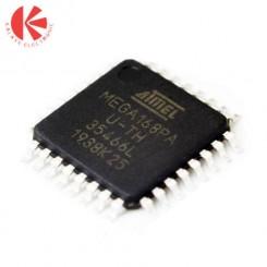 میکرو کنترلر ATMEGA168PA-AU