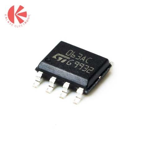 رگولاتور کاهنده ولتاژ MC34063ACD اورجینال