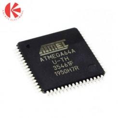 میکرو کنترلر ATMEGA64A-AU