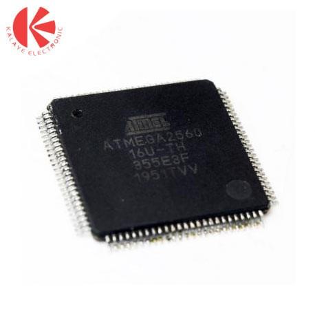 میکرو کنترلر ATMEGA2560-16AU