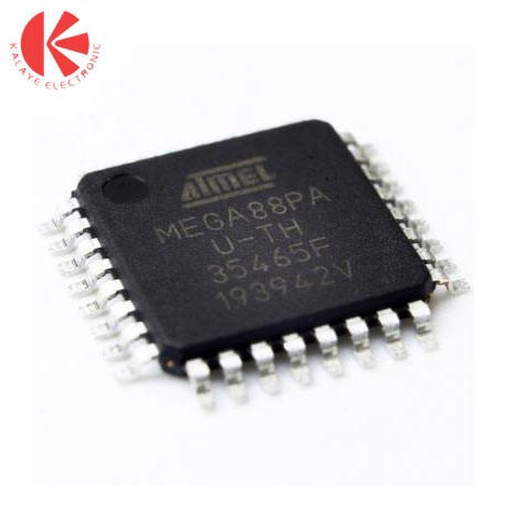 میکرو کنترلر ATMEGA32A-PU
