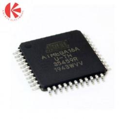 میکرو کنترلر ATMEGA16A-AU