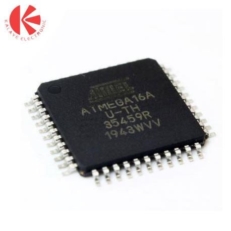 میکرو کنترلر ATMEGA128L-8AU بازسازی شده