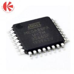 میکرو کنترلر ATMEGA88PA-AU